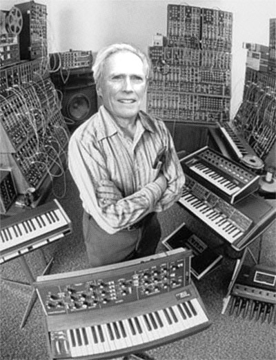 Synth Eastwood