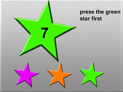 Magical Star Guitar screenshot