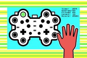 CONTROL OctoPad